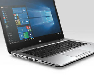 HP Elitebook with Core i5 Processor and 14-Inch screen on sale!