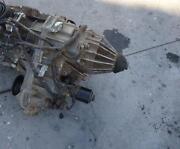 Nissan Pathfinder Getriebe