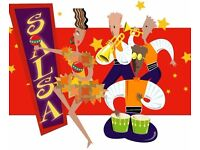 Salsa , Bachata and Chachacha Lessons for begginers in Southwest London