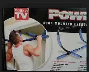 Power Gym Exerciser $25 OBO St. John's Newfoundland image 3