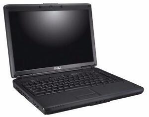 Dell Vostro 1400 - Win 7 Pro - www.infotechcomputers.ca
