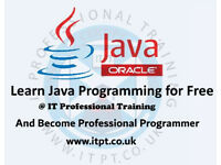 Join Free Funded Weekend Java Programming Training Course and Become Java Programmer