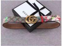 Men's Belts designer