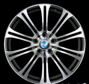 18inch BMW E-90 3M New Wheels & Tyres! BMW 3 SERIES !!