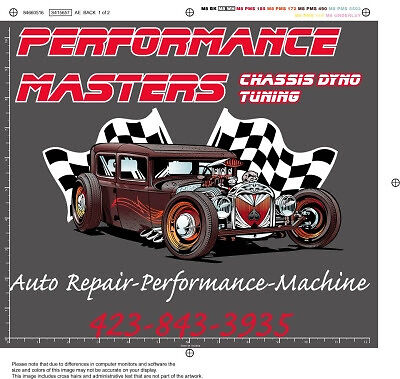 Performance Masters inc