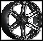 Alloy 5x127 Car & Truck Wheel & Tire Packages 15 Rim Diameter