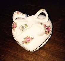 Love Heart Trinket Box (0116) Thebarton West Torrens Area Preview