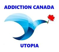 Addiction Canada Barrie