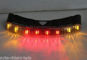 LED-WIRELESS-MOTORCYCLE-HELMET-BRAKE-TURN-SIGNAL-LIGHT-KIT-BE-SEEN-AT-NIGHT