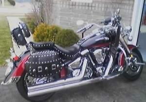 2004 roadstar