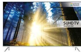 Samsung TV 49 Inch UE49KS7000 7 Series Flat SUHD Smart