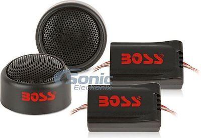 - Boss Audio TW-15 200W 1