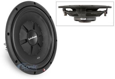 NEW Rockford Fosgate 10 Inch 400W 12 GA Car Audio Shallow Subwoofer R2SD210 Sub
