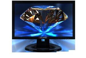 """Calypso 19"""" LCD PC Monitor"""