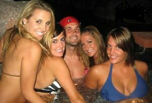 NATURAL SPA SOLUTION ~ TURN YOUR HOT TUB INTO A GIRL MAGNET!