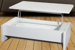 Lift top coffee table Canada (GL730)