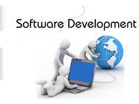 Software Developer W A N T E D