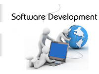 Software Developer Required for Project and Ongoing Work