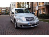 Chrysler PT Cruiser - Silver - MOT until July - Low Milage Family Car