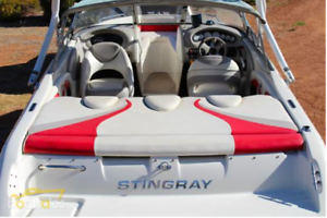 Stingray 220lx Bellevue Swan Area Preview
