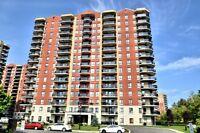 Condo à louer - 14e étage - Chomedy Laval - Villa Latella