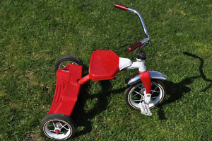 Tricycle Road Master