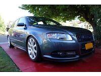 Audi A4 b7 avant estate s-line tdi wanted 3.0 1.9