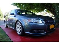 Wanted Audi A4 b7 s-line sline front bumper saloon avant cabriolet 05-07