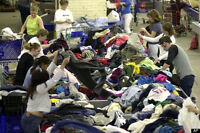 *** The CHEAPEST Place I know of to buy Used clothing in London