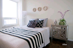 Homestay Room at Don Mills and Sheppard $790/month (Female)