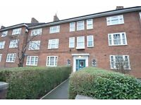 Waverley Road L17 (Off Lark Lane) Three bed furnished flat to let, all large double bedrooms