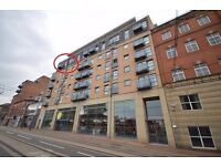 Furnished, two double bedroom, 6th floor apartment. West Point, West Street