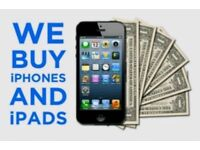 Broken, used or new we will buy your iphone for cash