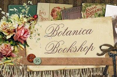 BOTANICA BOOKSHOP