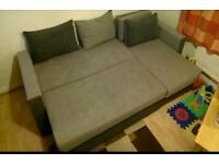 Corner Sofa Bed. Was £850 now only £280 *Free Delivery*