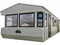 CARAVAN ACCOMMODATION - STONEHAVEN AREA