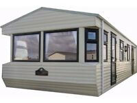 **STATIC CARAVAN HIRE - STONEHAVEN AREA**