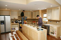 RENOVATE FOR LESS!!! KITCHENS, BATHROOMS, BASEMENTS & ADDITIONS