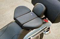 Butty Buddy Seat-Over the Seat Mounting (Motorcycle, Accessary)