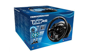 Thrustmaster T300RS Racing Wheel - NEW IN BOX