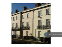 1 bedroom flat in Old Tiverton Road, Exeter, EX4 (1 bed) (#1051476)