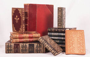 Auction of Fraser Hickson Library's Antiquarian Books