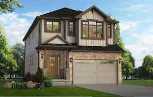 Home for Sale in Staufferwoods Kitchener