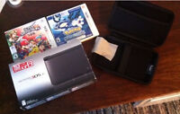 Nintendo 3DS XL + 2 Games and more
