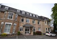 2 bed flat long let no deposit