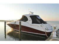 Luxury Sea Ray 390 Sundancer Yacht