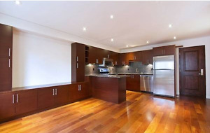 Beautiful basement for rent located in Point Grey near UBC