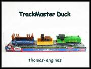 Thomas The Tank Engine Duck