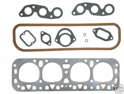 International Harvester Ihc Farmall M Mv W6 O6 Engine Gasket Set - New