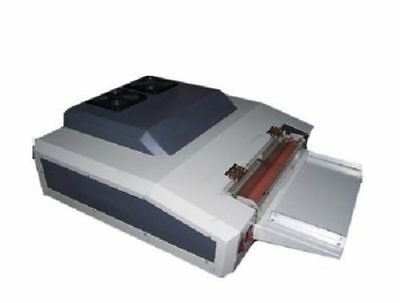 New Uv Coating Machine Coating Laminating Laminator For A3 Photo Card B